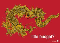 little budget?