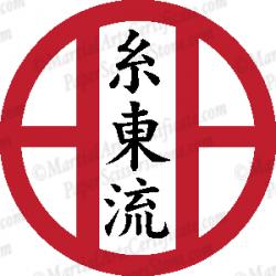 Shitoryu Logo