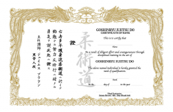 Jujitsu E&J