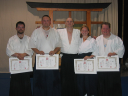 Reference Pic/ Mid America Aikido Federation (TX)