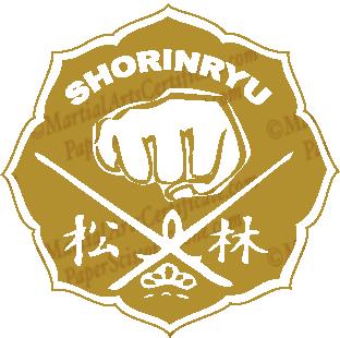 Shorinryu Logo